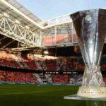 Σε δράση το  Champions League