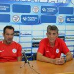 Ντόστανιτς: Ήταν ένα χρήσιμο φιλικό