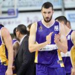 Basket League: MVP της αγωνιστικής ο Κουζέλογλου