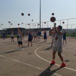 Αέρας αμερικάνικου μπάσκετ στην Καλαμπάκα!