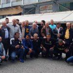 Βόλτα στην Ασκληπιού και «Μπαρούζ» οι Βετεράνοι της ΑΕΚ