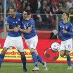 Nations League: Ένα τσουβάλι ευκαιρίες η Ιταλία και λύτρωση στο 92′