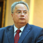 Κρίση στην κυβέρνηση –Παραιτήθηκε ο υπουργός Εξωτερικών Νίκος Κοτζιάς