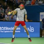 Τσιτσιπάς: Θέλω το Wimbledon και να συναντήσω τον Δαλάι Λάμα