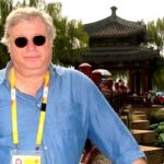 Νέο σοκ Έφυγε από τη ζωή ο δημοσιογράφος  Νίκος Αντωνιάδης