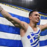 Συγκλονιστικός και πάλι ο Πετρούνιας , κατέκτησε 3ο σερί χρυσό σε παγκόσμιο